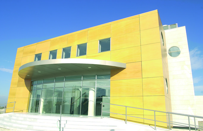Básico, ejecución y dirección de obra de Centro Cultural en C/ Rojales, UA-2 de San Fulgencio (Alicante)